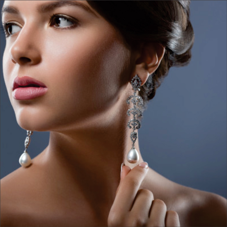 1 Year Jewellery Designing Course